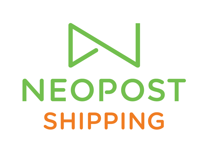 Logo Neopost Shipping